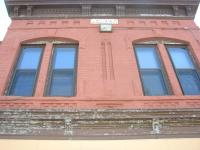Repainting Commercial Building Exterior Brick