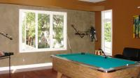 Renovated Recreation Room � Man Cave