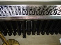 Refinished Covered Radiator